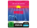 Amazon.de: MEG Steelbook – (4K Ultra HD Blu-ray + Blu-ray) für 16,65€ + VSK