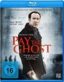 Amazon.de: Pay the Ghost [Blu-ray] für 3€ + VSK