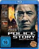 Amazon.de: Jackie Chan – Police Story Box [Blu-ray] für 7,99€+ VSK