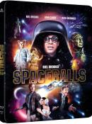 [Vorbestellung] Zavvi.de: Spaceballs – Zavvi Exclusive Steelbook für 18,99€ inkl. VSK