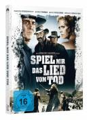 Amazon.de: Spiel mir das Lied vom Tod – Blu-ray – Digibook für 15,97€ + VSK