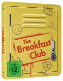 MediaMarkt.de: Gönn' dir Dienstag, u.a. The Breakfast Club – Blu-ray – Steelbook für 14,99€
