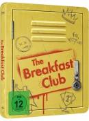 [Vorbestellung] Amazon.de: The Breakfast Club (Limitiertes Steelbook) [Blu-ray] 24,99€ + VSK
