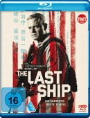 Amazon.de: The Last Ship – Staffel 3 und 4 [Blu-ray] für je 12,99€ + VSK