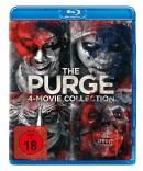 MediaMarkt.de: Gönn Dir Dienstag u.a. The Purge-4-Movie-Collection Blu-ray für 19,99€