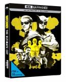[Vorbestellung] Amazon.de: Watchmen – Die Wächter – Ultimate Cut (4K UHD Steelbook) für 35,78€ inkl.VSK