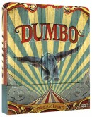 Amazon.it: Dumbo (Live Action) Steelbook für 18,74€ zzgl. 4,13€ Versand