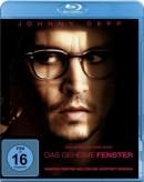 Amazon.de: Das geheime Fenster [Blu-ray] für 4,99€+ VSK
