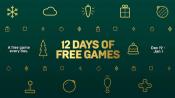 Epic Games Store: 12 Tage – 12 kostenlose Spiele [PC]