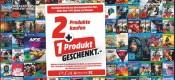 Amazon kontert MediaMarkt.de: 3 für 2 Aktion auf alle PS4, Xbox One & PC Spiele ab 20 Uhr + Weihnachtsgeschenk-Prospekt-Angebote