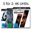 Amazon.de: Neue Aktionen u.a. 4K UHD 3 für 2 (bis 29.12.19)