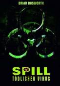 Amazon.de: Spill – Tödlicher Virus (Mediabook) [Blu-ray] für 10,73€ inkl. VSK