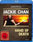 Thalia.de: Hand of Death (Dragon Edition) [Blu-ray] für 2,42€ inkl. VSK
