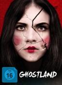Saturn.de: Restposten Angebote – z.B. Ghostland (Mediabook) [Blu-ray + DVD] für 10€ inkl. VSK