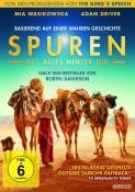 Dodax.de: Spuren (Mediabook) [2 Blu-ray] für 6,06€ inkl. VSK