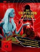 [Vorbestellung] OFDb.de: Das Triptychon des Todes (Mediabook) [3 Blu-ray] für 24,98€