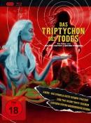 MediaMarkt.de: Das Triptychon des Todes (Mediabook) [3 Blu-ray] für 5€ + VSK
