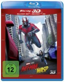 Amazon.de: Ant-Man and the Wasp [3D Blu-ray] für 14,99€