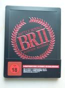 [Review] Battle Royale 2 – 3-Disc Steelbook inkl. Requiem Cut, Revenge Cut und Bonus-BD