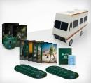 Amazon.de: Breaking Bad – Die komplette Serie [Auf 2500 Stück limitiertes Meth Mobil] (Exklusiv bei Amazon.de) [Blu-ray] für 90,89€ inkl. VSK