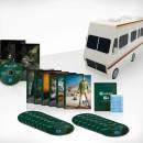 Amazon.de: Breaking Bad – Die komplette Serie [Auf 2500 Stück limitiertes Meth Mobil] (Exklusiv bei Amazon.de) [Blu-ray] für 83,83€ inkl. VSK
