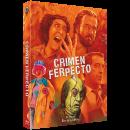 Wicked-shop.com: Crimen ferpecto Mediabook [Blu-ray] für 6,66 Euro + VSK