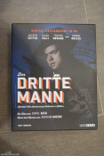 [Review] Der dritte Mann – Limited 70th Anniversary Collector´s Edition