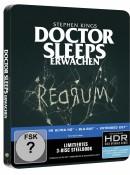 [Vorbestellung] Amazon.de: Stephen Kings Doctor Sleeps Erwachen Steelbook [Blu-ray] für 24,99€ + VSK