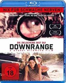 Amazon.de: Downrange – Die Zielscheibe bist du! [Blu-ray] für 4,99 + VSK