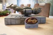[Review] Firefly – Limitierte Sammleredition mit Büste und Mediabook
