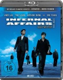 Amazon.de: Infernal Affairs 1-3 – Trilogie [Blu-ray] für 9,99€ + VSK uvm.