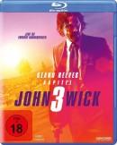 Amazon.de: John Wick: Kapitel 3 [Blu-ray] für 9,99€ inkl. VSK