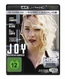 Amazon.de: Joy – Alles außer gewöhnlich (+ 4K Ultra HD) [Blu-ray] für 9,99€ + VSK