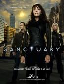 [Preisfehler] Amazon Video: Sanctuary Staffel 2-4 in HD für je 0,49€