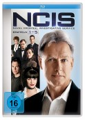 Amazon.de: NCIS – Blu-ray Box-Set 1 – Staffel 1 – 5 (exklusiv bei Amazon.de) für 47,74€