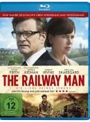 Mueller.de/Amazon.de: The Railway Man [Blu-ray] für 4,99€, u.v.m.