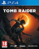 Coolshop.de: Shadow of the Tomb Raider (Steelbook Edition) [PS4] für 17,99€ inkl. VSK