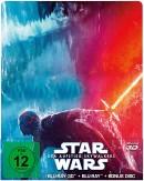 CeDe.de: Star Wars – Der Aufstieg Skywalkers 3D (Steelbook) [3 Blu-ray] 20,49€ inkl. VSK