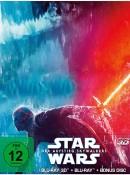 CeDe.de: Star Wars – Der Aufstieg Skywalkers 3D (Steelbook) [3 Blu-ray] 13,49€