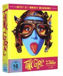 [Vorbestellung] Media-Dealer.de: Tank Girl (1995) limitiertes Mediabook Cover A+B [Blu-ray + DVD] 21,97€ + VSK