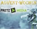 Pretz-Media.at: Advent Wochen mit Mediabooks ab 4,99€ uvm.