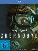 Amazon.de: Chernobyl – Limited Collector's Mediabook LTD. [Blu-ray] für 19,99€ + VSK