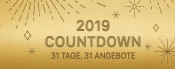 iTunes Store: 2019 Countdown – 31 Tage, 31 Angebote