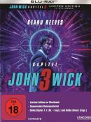 Amazon.de: John Wick: Kapitel 3 – 2 Disc-Edition – 4K UHD und Blu-ray im Steelbook für 19,99€ + VSK
