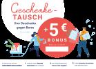 Momox.de: 5€ Bonus ab 25€ Verkaufswert (gültig bis 06.01.2020)