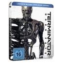 [Vorbestellung] MediaMarkt.de: Terminator: Dark Fate (Limited Steelbook Edition) [Blu-ray] 24,99€ keine VSK