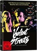 Amazon.de: Violent Streets aka Thief – Der Einzelgänger (Mediabook) [2 Blu-ray] für 14,88€ inkl. VSK