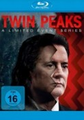 Media-Dealer.de: Twin Peaks – A limited Event Series (Blu-ray) für 34,99€ + VSK