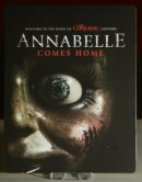 [Fotos] Annabelle 3 – Comes Home Steelbook
