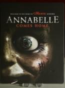 [Fotos] Annabelle 3 – Comes Home Steelbook